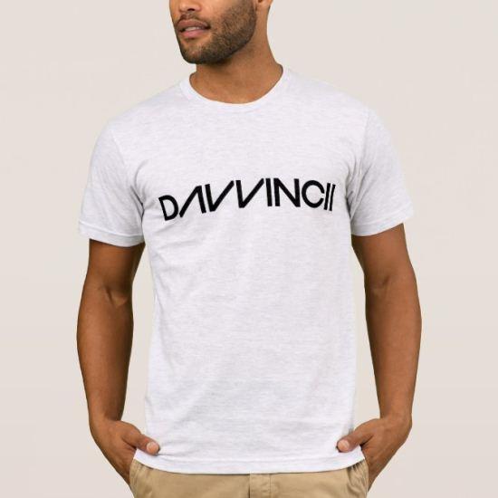 Davvincii T-Shirt