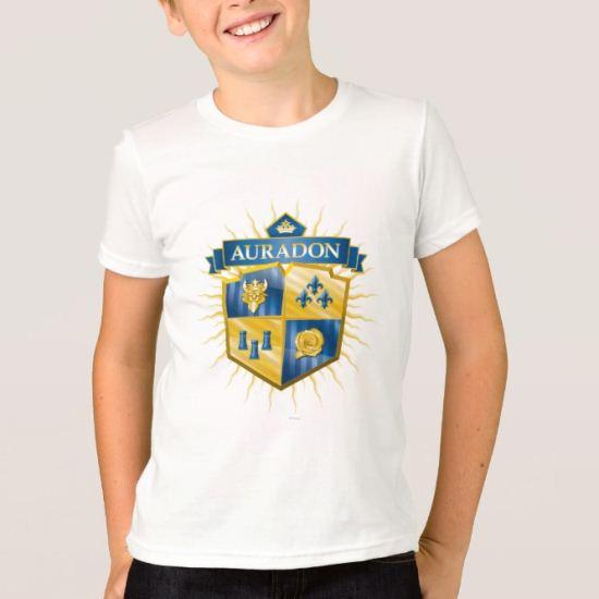 Auradon Crest T-Shirt