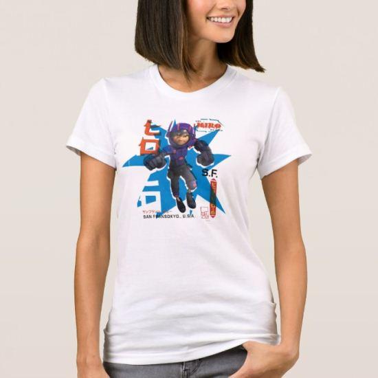Hiro Propaganda T-Shirt