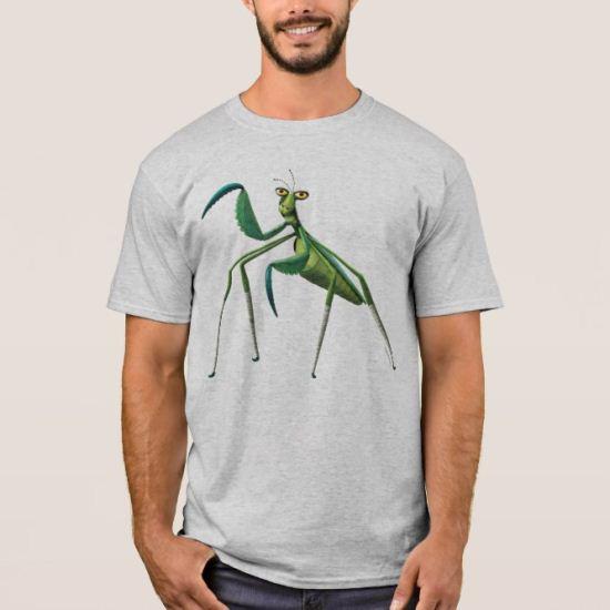 Master Mantis T-Shirt