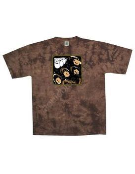 The Beatles Rubber Soul Men's T-Shirt