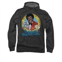 The Love Boat Hoodie Booze Cruise Charcoal Sweatshirt T-Shirt