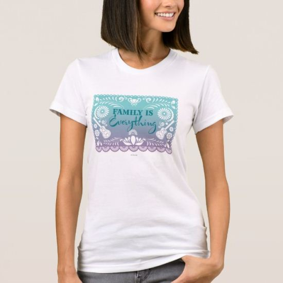 Elena | Family Is Everything T-Shirt