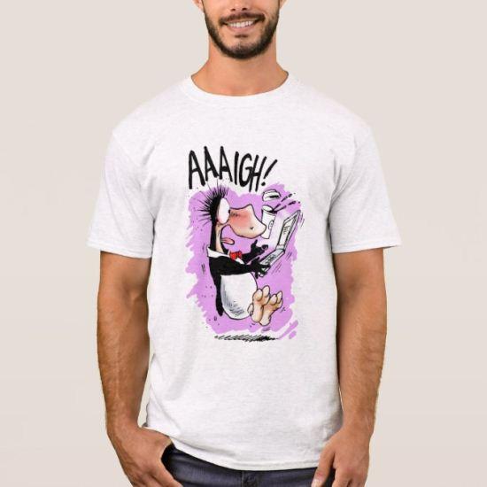 AAAIGH! T-Shirt