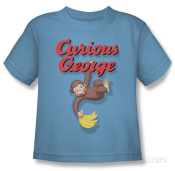 Youth: Curious George - Hangin Out