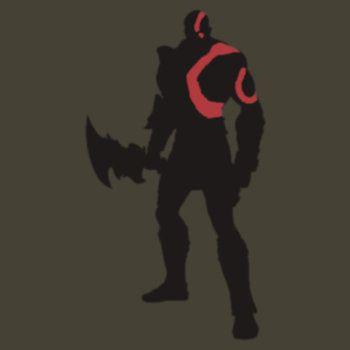Kratos - The God of War
