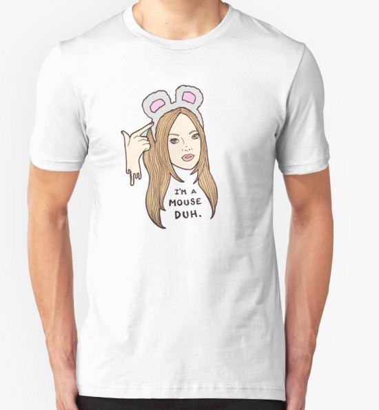'Mean Girls - Karen ' T-Shirt by Emcee94 T-Shirt