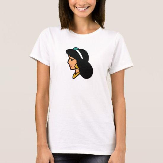 Jasmine Disney T-Shirt
