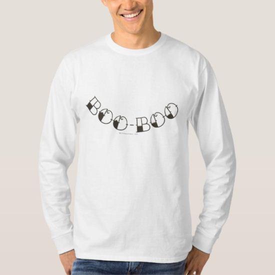 Boo Boo Tattoo 8 T-Shirt