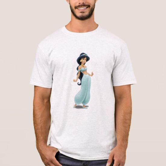 Aladdin's Jasmine T-Shirt