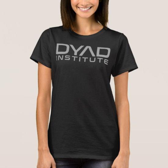 Orphan Black Dyad Institute T-Shirt