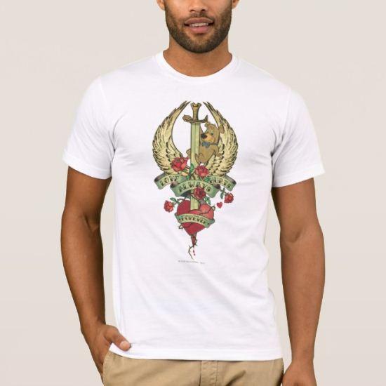 Boo Boo Tattoo 1 T-Shirt