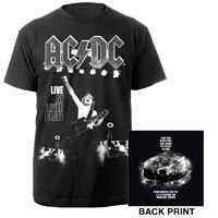 AC/DC Live at River Plate T-Shirt