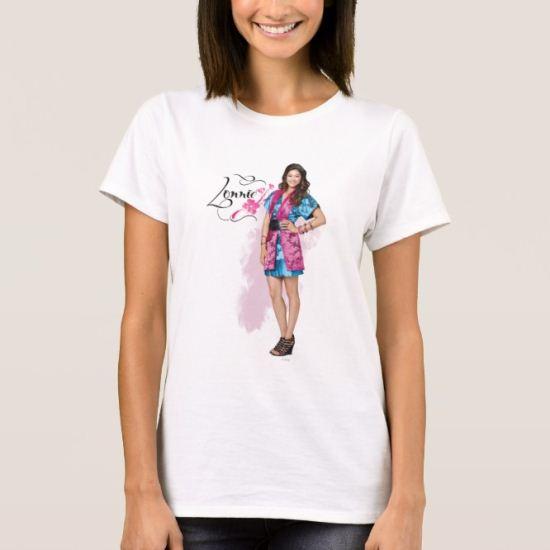 Lonnie T-Shirt