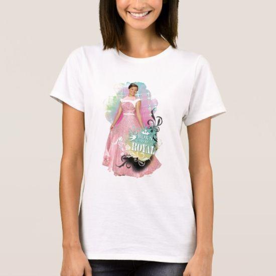 Audrey - Born To Be Royal T-Shirt