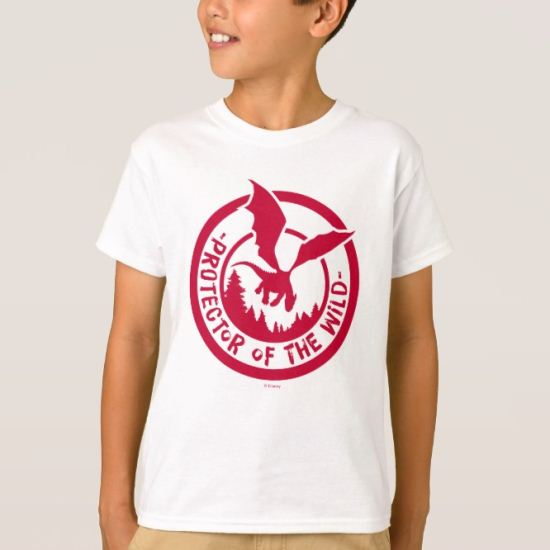 Pete's Dragon | Protector of the Wild T-Shirt