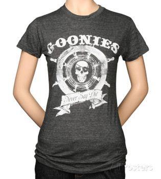 Juniors: Goonies - Captain's Wheel