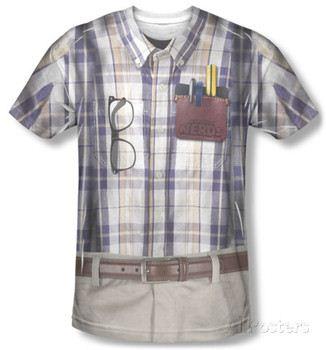 a34e28006354 25 Awesome Revenge of the Nerds T-Shirts - Teemato.com