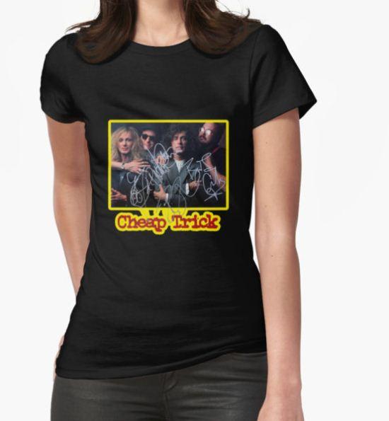 cheap trick T-Shirt by minggudesember T-Shirt