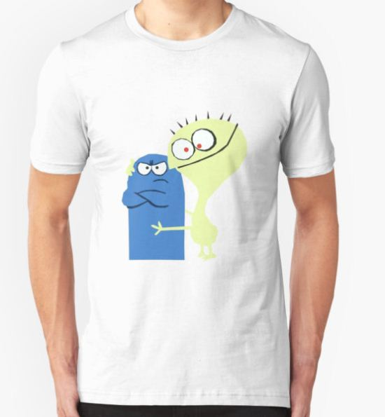 11 Awesome Foster S Home For Imaginary Friends T Shirts