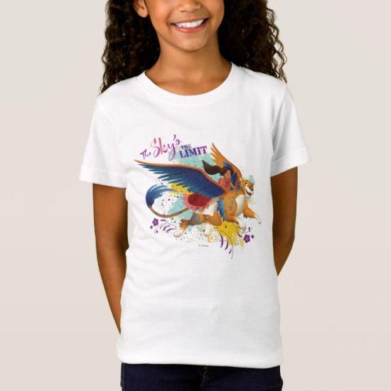 Elena | The Sky's the Limit T-Shirt