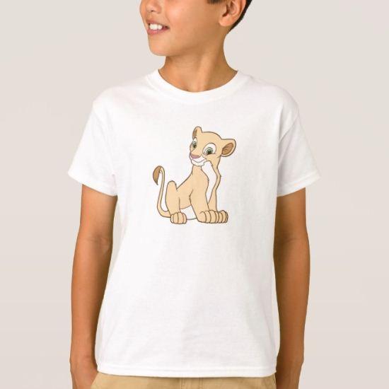 Nala Disney T-Shirt