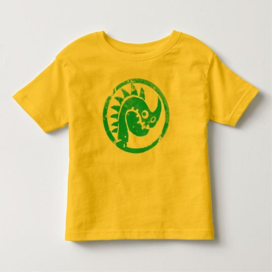 Hideous Zippleback Icon Toddler T-shirt