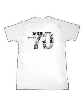 Beatles John Lennon Celebration Men's T-Shirt