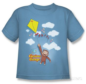 Youth: Curious George - Flight