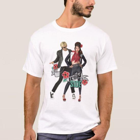 Mack & Brady - Wild Side T-Shirt