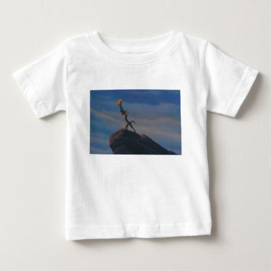 Rafiki Disney Baby T-Shirt