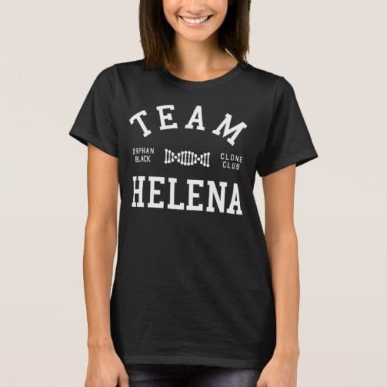 Orphan Black Team Helena T-Shirt
