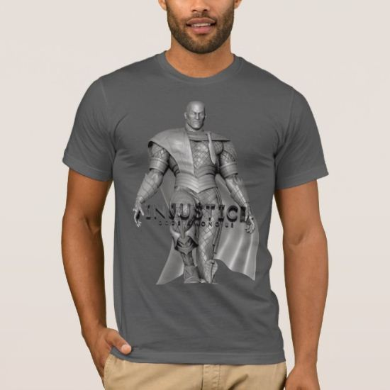 Black Adam Alternate T-Shirt