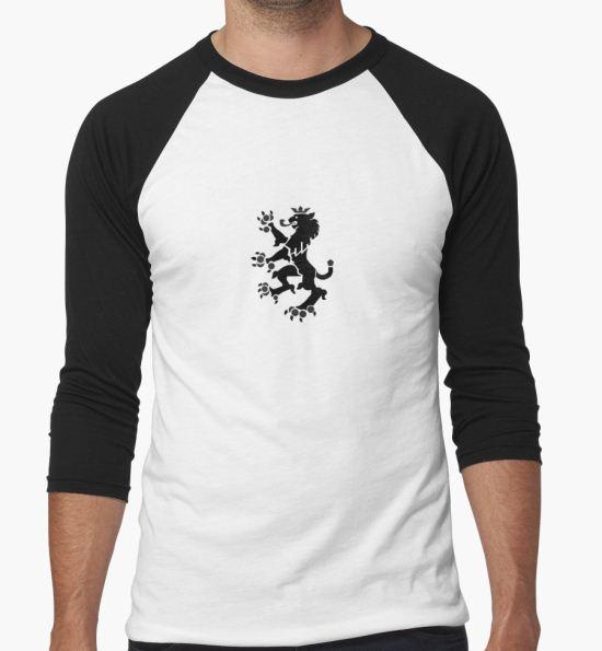 Lion Guard T-Shirt by louhoo62 T-Shirt