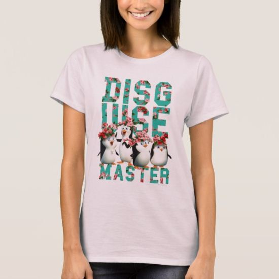 Disguise Master T-Shirt