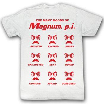 Magnum Pi - Oh Yeah