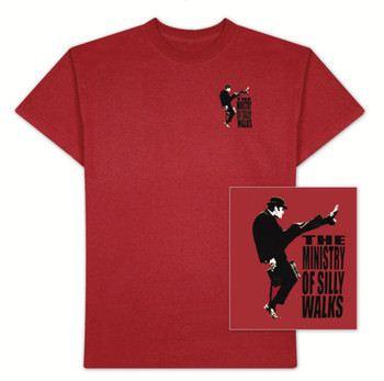 Monty Python - Ministry Of Silly Walks