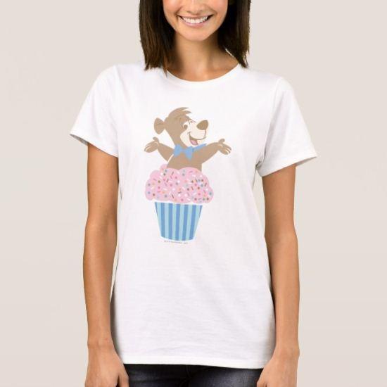 Boo Boo Cupcake T-Shirt
