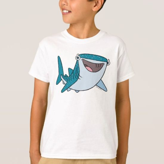Finding Dory Destiny T-Shirt