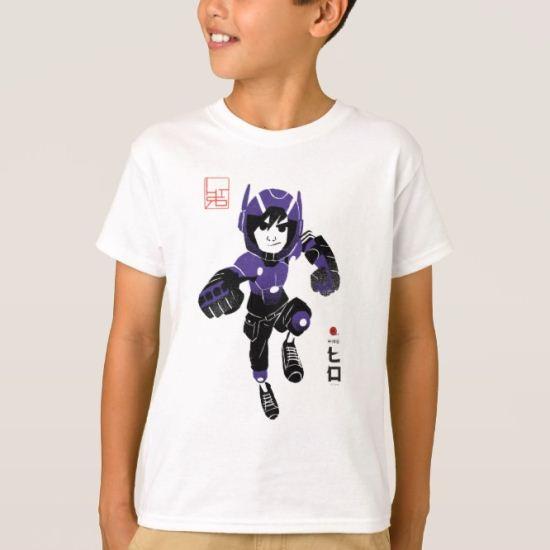 Hiro Hamada Supersuit T-Shirt