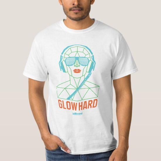 Glow Hard T-Shirt
