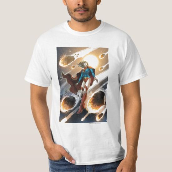 The New 52 - Supergirl #1 T-Shirt