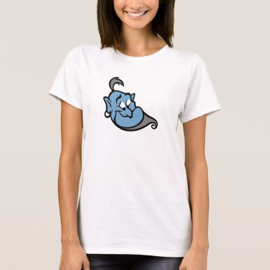 Genie Smiling Disney T-Shirt