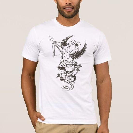 Boo Boo Tattoo 7 T-Shirt