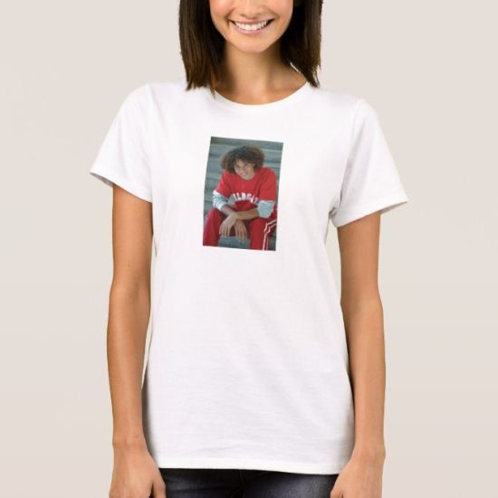 High School Musical's Chad Disney T-Shirt