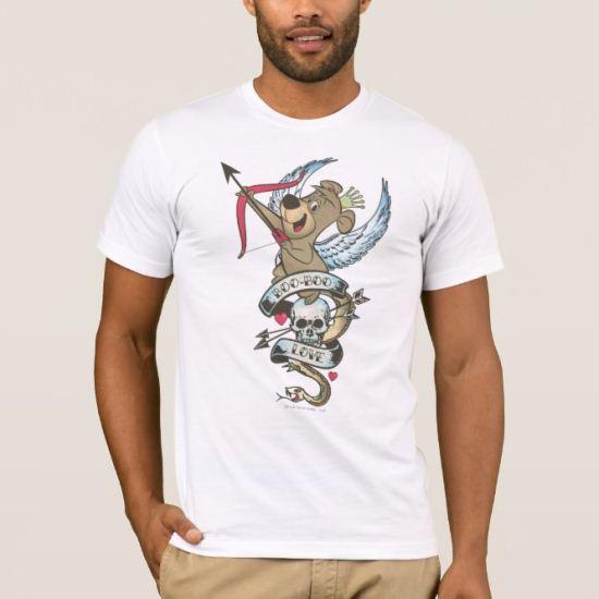 31 Awesome Yogi Bear T-Shirts - Teemato com