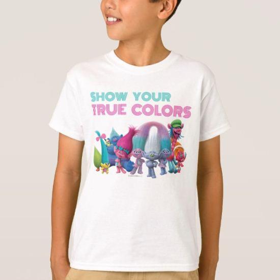 Trolls | Best Troll Friends T-Shirt