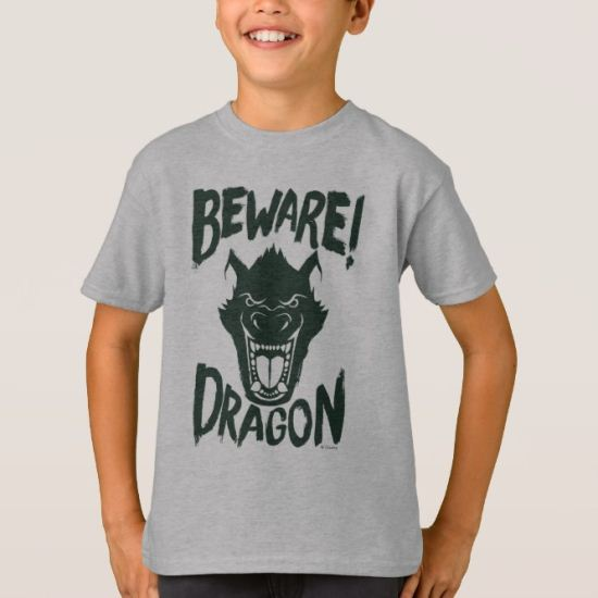 Pete's Dragon | Beware! Dragon T-Shirt