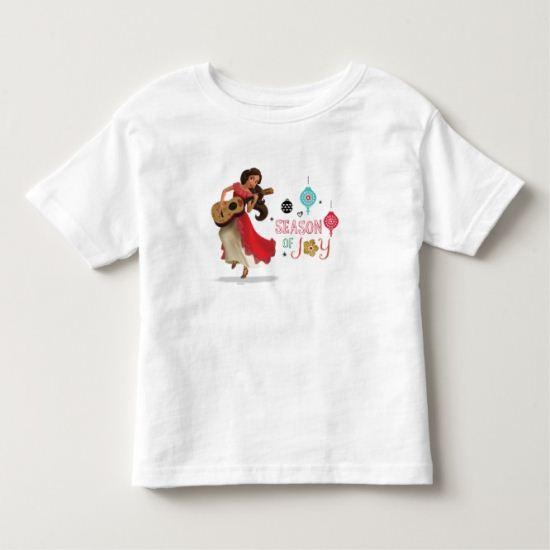 Elena of Avalor | Season of Joy Toddler T-shirt