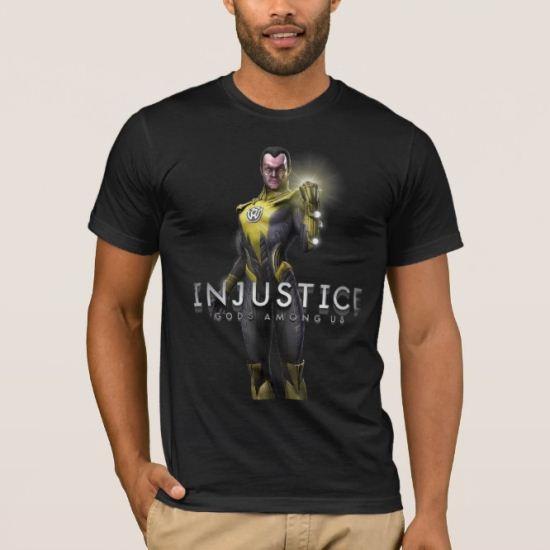 Sinestro T-Shirt